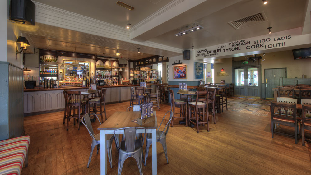 Orientrose Contracts Limited Pubs And Bars O Neills