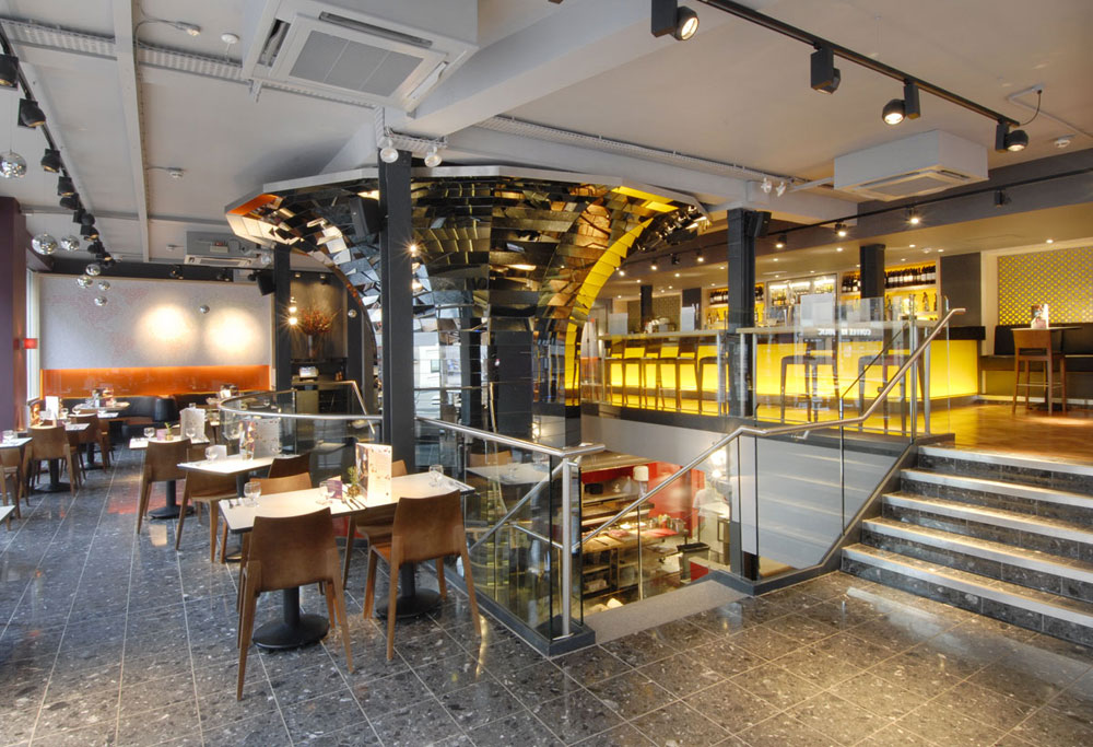 Orientrose contracts limited restaurants fire and stone oxford fire stone 8 workwithnaturefo
