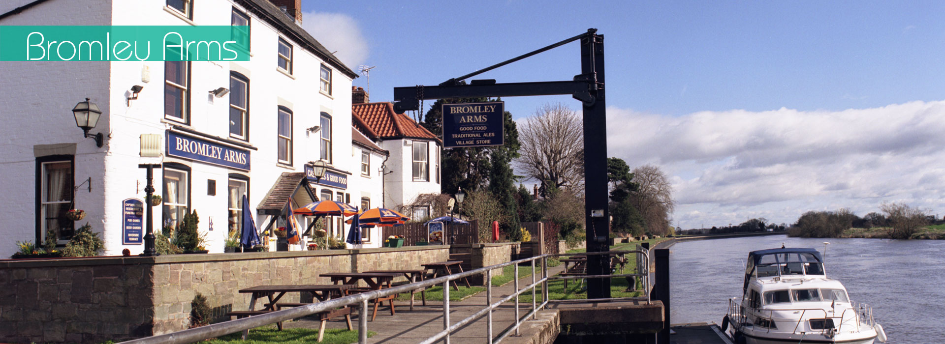 Orientrose contracts limited pubs and bars the bromley arms for The bromley