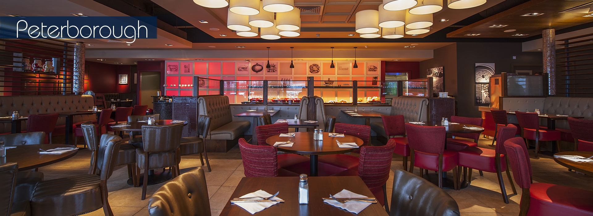 Orientrose Contracts Limited Restaurants Toby Carvery